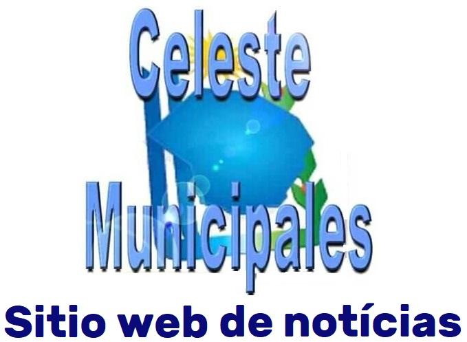 Celeste Municipales